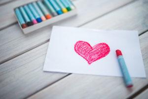Mein Herzensding - meine Herzensangelegenheit