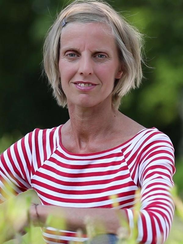 Karin Gümmer - Mama Coaching