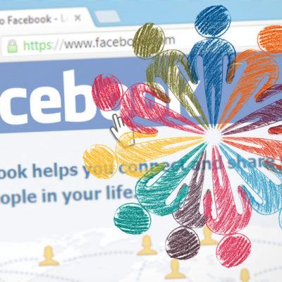 Geschlossene Facebook-Gruppe: Mamas im Dialog